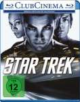 Blu-Ray Star Trek [Import Allemand]