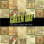 Intégrale CD Green Day Studio Albums 1990-2009 (8 CD)