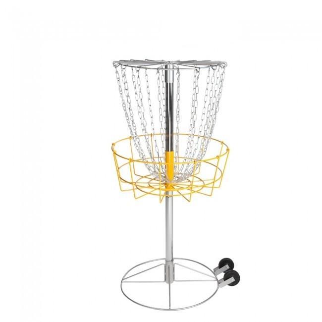 Sélection d'articles pour le Disc Golf - ex : corbeille Eurodisc