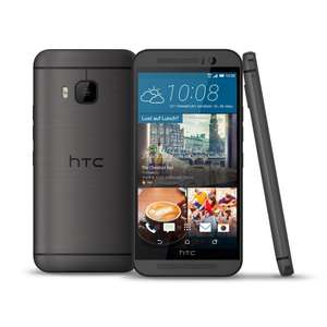 """Smartphone 5"""" HTC One M9 Photo Edition Gris"""