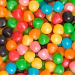 Boîte de bonbons Haribo (210 bonbons)
