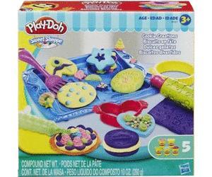 Pâte à modeler Play-Doh Les Cookies