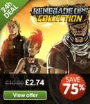 Renegades Ops Collection (DLC inclus) sur PC (Steam)