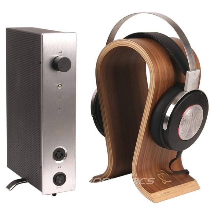Pack Kingsound : Casque audio électrostatique KS-H2 + Amplificateur M-10