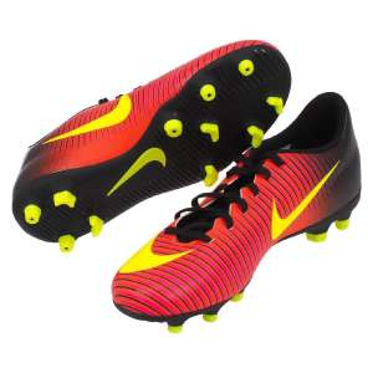 Crampons de football Nike Mercurial Vortex - Rouge