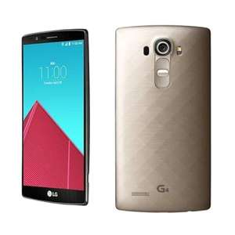 "Smartphone 5.5"" LG G4( modèle H810) - 32Go, 3 Go de Ram"