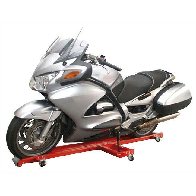 Range-moto rotatif Autobest 567 kg