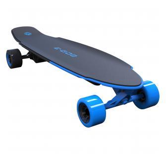 Skateboard électrique Yuneec E-Gp 2 Royal Wave EGO2CREU001
