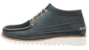 Chaussures G. H. Bass & CO Lyndon - Navy (Tailles 43, 44, 45)