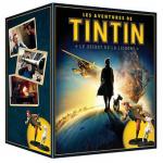 [Offre adhérent] Coffret avec figurine Tintin en édition limitée Fnac