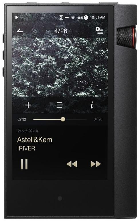 15 à 20% de réduction sur une sélection de produits non soldés - Ex : Baladeur Astell & Kern AK 70 à 469,20€