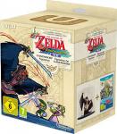 Zelda The Wind Waker HD Edition Limitée