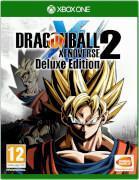Dragon Ball Xenoverse 2 sur Xbox One