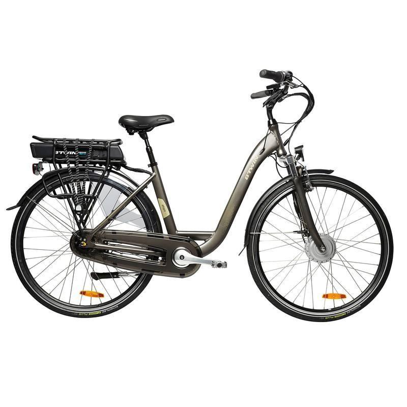 21c87a8ae18a4 Vélo électrique Decathlon B'Twin Elops 700 à 849.99€ ou Elops 900 ...