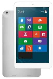 "Tablette 7"" Windows Mpman MPWIN700"