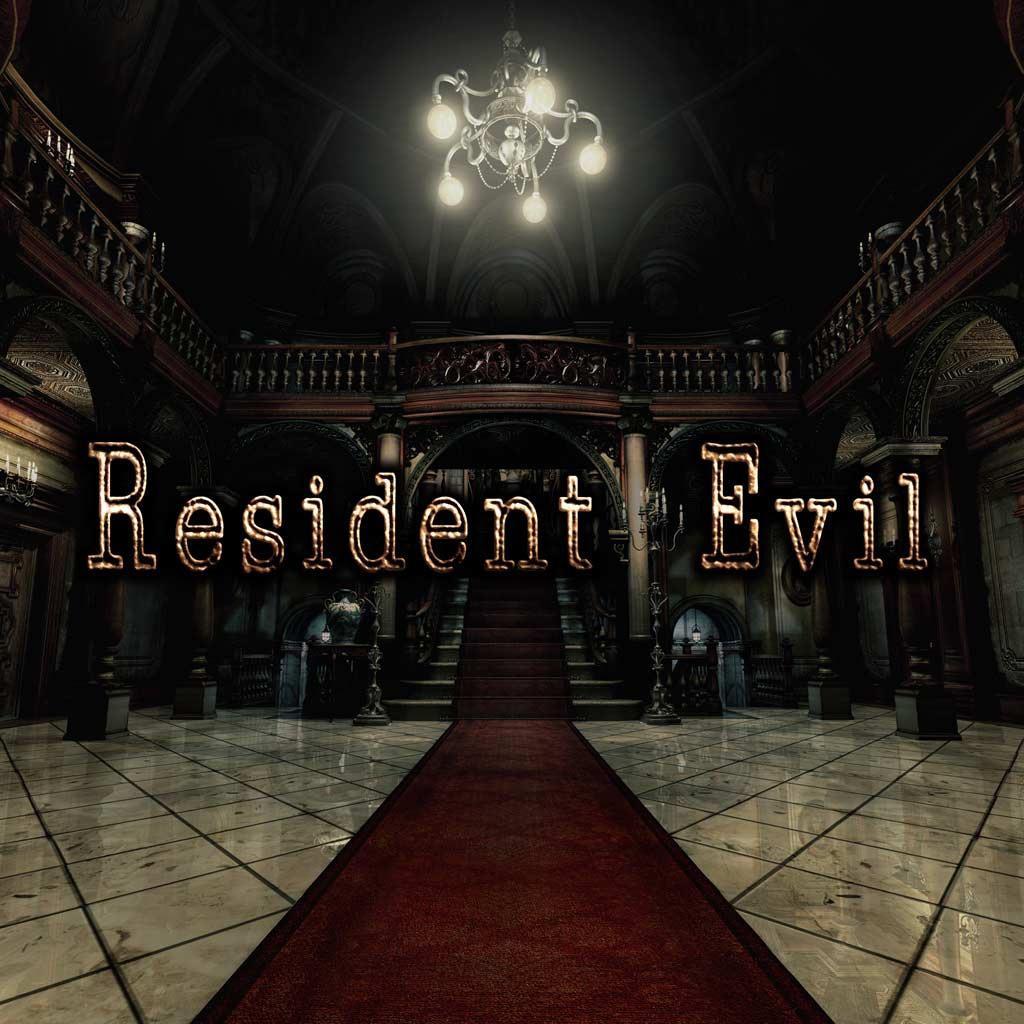 Resident Evil HD Remaster (Dématérialisé - Steam)
