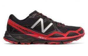 baskets new balance trail homme