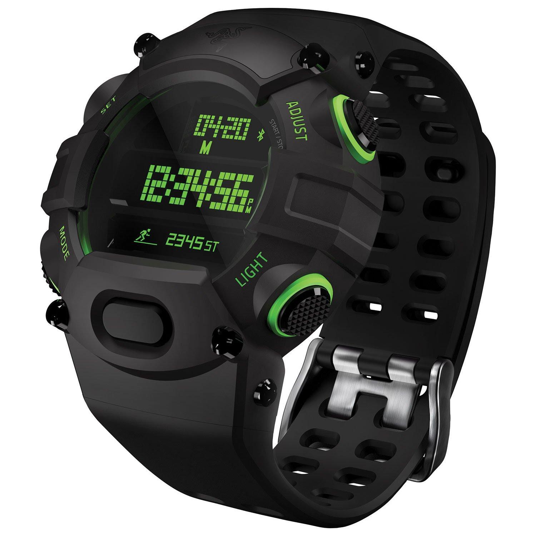 Montre connectée Razer Nabu Watch - Bluetooth OLED