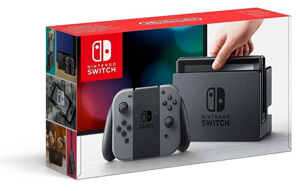 40€ de réduction pour l'achat d'une Console Nintendo Switch et d'un jeu ou accessoire - Ex : Console + Super Bomberman R
