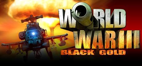 World War 3 - Black Gold gratuit sur PC (Dématérialisé - Steam) au lieu de 4.99€