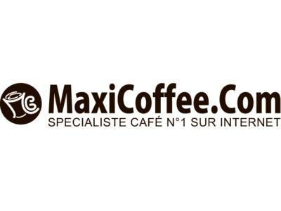 5% de réduction supplémentaire sur tous les produits cafés, machines expresso manuelles et moulins à café
