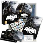 Arma 3 : Limited Deluxe Edition sur PC