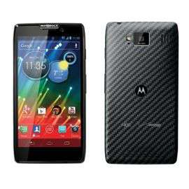 Smartphone Motorola Razer HD