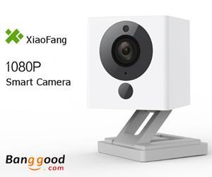 Caméra de surveillance Xiaomi XiaoFang