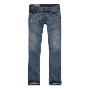 Jean Slim Boot Hollister Taille 28 ou 36 (Port : 15€)