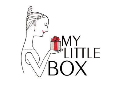 Little box de Février 2017