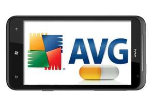 AVG - Mobile AntiVirus Security PRO gratuit pendant 1 an