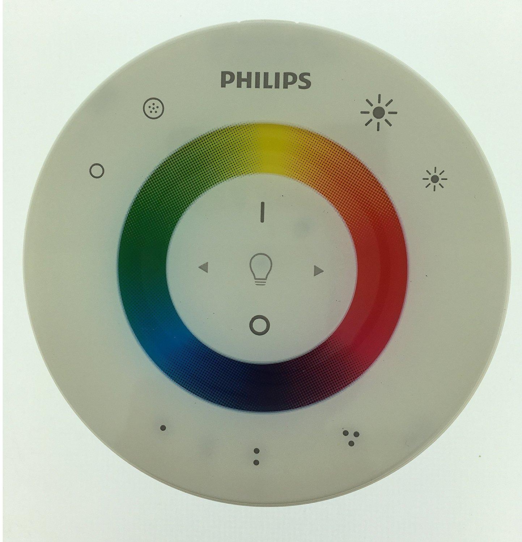 Télécommande domotique Philips LivingColors (compatible Hue)