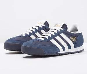 Chaussures Adidas Originals Dragon - Bleu Marine (du 36 au 48)