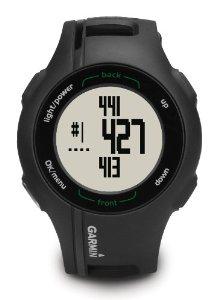 """Montre de sport Garmin Approach S1 Golf GPS Europe 2,5"""" USB Noir"""