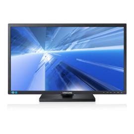 "Ecran 23,6"" Samsung S24C650PL IPS, 5ms, HDMI/DisplayPort, Mode pivot.."
