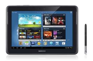 Tablette Samsung Galaxy Note 10.1- 16 Go (avec ODR 50€)
