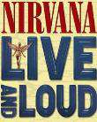 DVD Nirvana Live & Loud ( Vendeur Tiers )