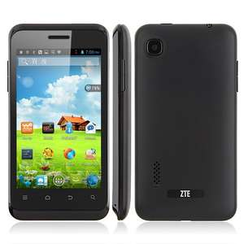 Sélection de Smartphones - Ex : ZTE V889S 4.0'' Dual-core 1.0 GHz Dual-SIM