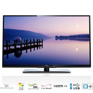 """TV LED 42"""" Philips 42PFL3108H Full HD 100Hz"""