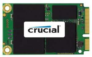 SSD Crucial M500 480Go mSATA