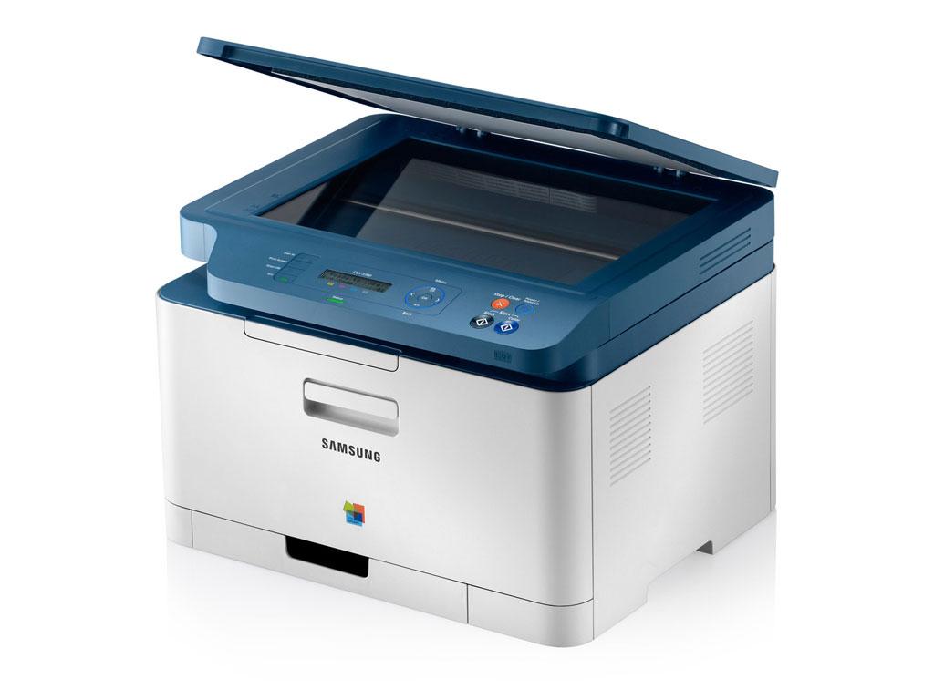 Imprimante Samsung CLX-3300 Multifonction laser couleur 3 en 1 USB