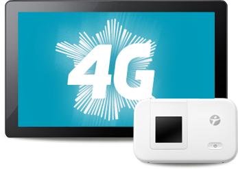 12Go de 4G offerts pour toute souscription à Bbox Sensation (cumulable avec les 3+1 mois offerts de la Bbox)