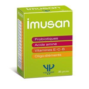 Une boite de vitamine + 1 bagage sport chic
