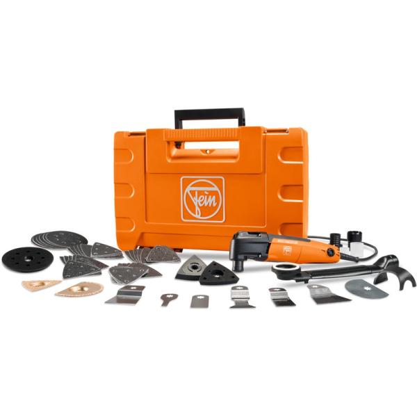 kit Outil multifonction FEIN MultiMaster Top FMM 250Q