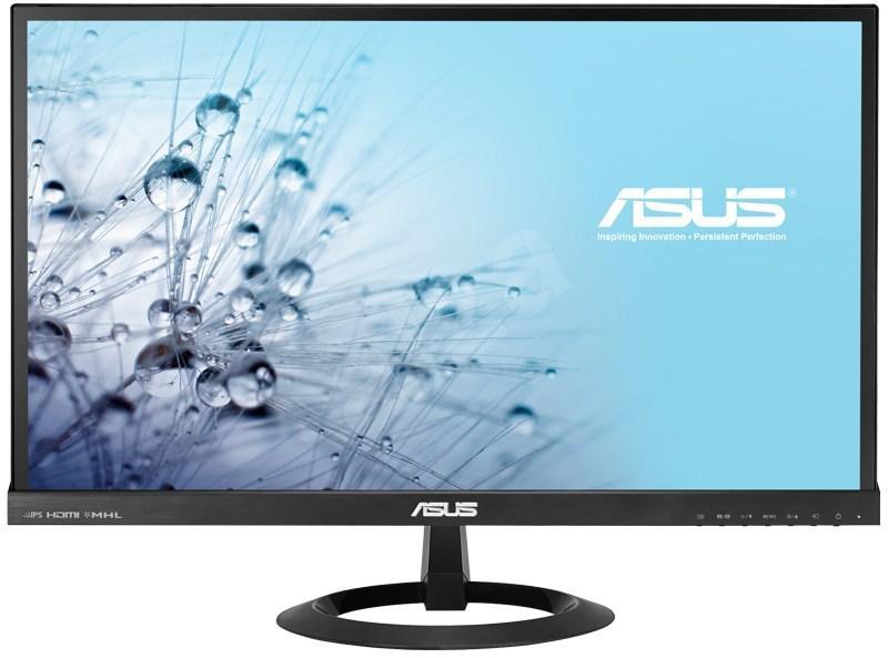 """Ecran 23"""" ASUS VX239H - IPS, Full HD"""