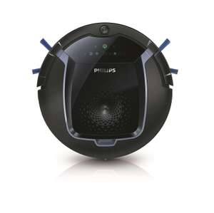 Aspirateur robot Philips SmartPro Active FC8810/01