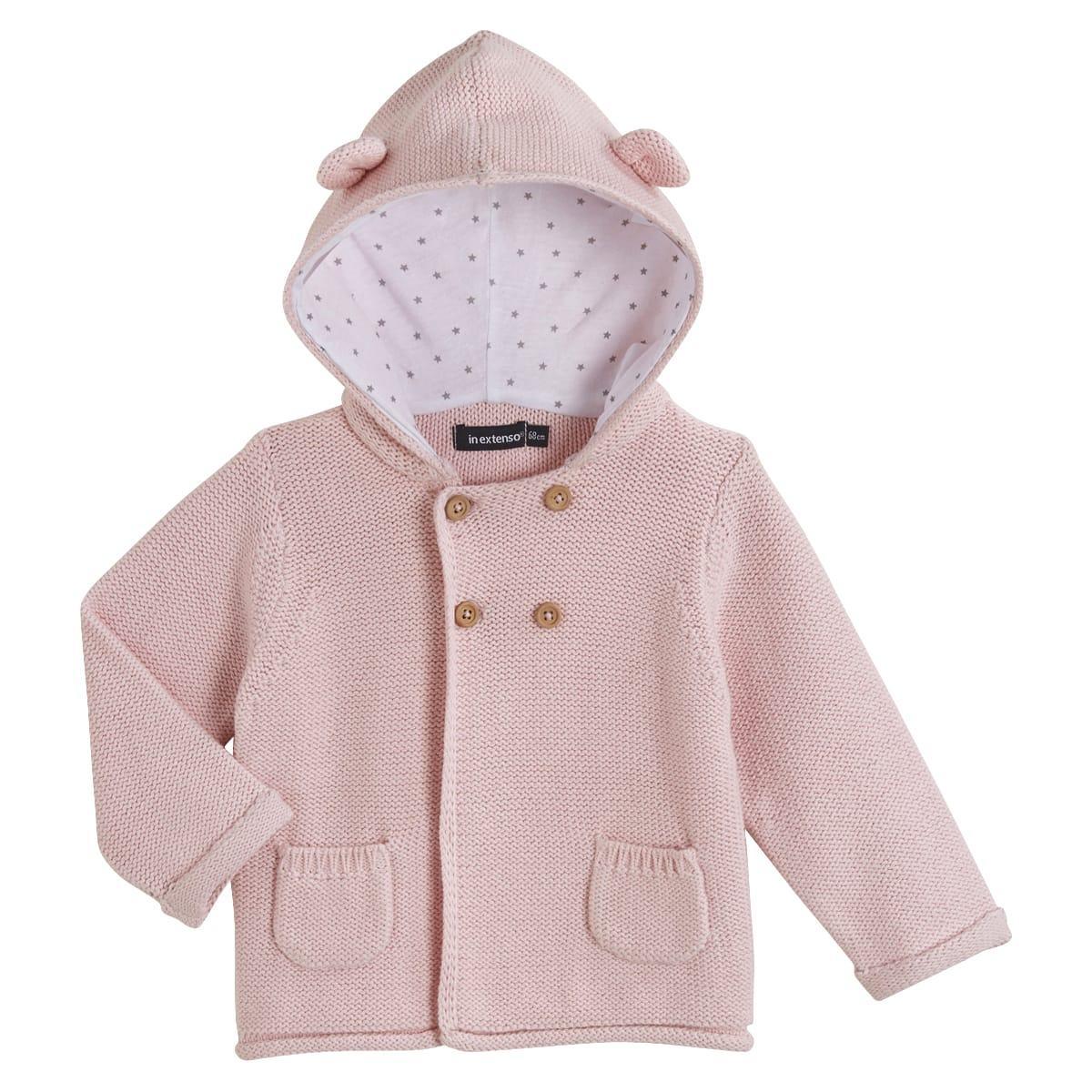 -20% supplémentaires sur une sélection de vêtements enfant et bébé