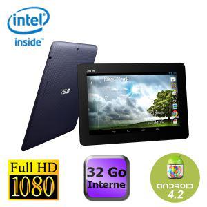"""Tablette Asus ME302C 10.1"""" Full HD - Intel 1,6Ghz Dual Core - 2Go de ram - 32Go (avec ODR 50€)"""