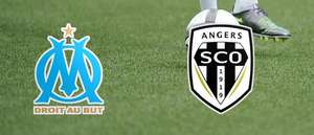 Place pour le match de football OM - Angers du 10/03 en virage sud