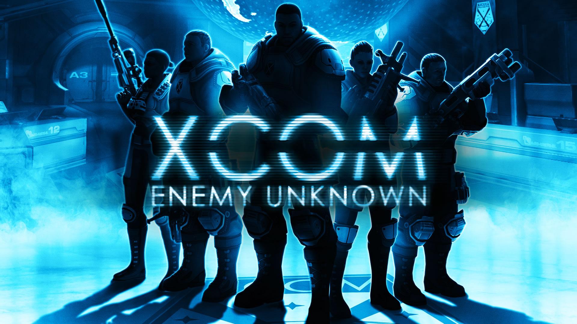 XCOM Ennemy Unknown sur PC (Dématérialisé - Steam)